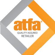 ATFA Quality Assured Retailer