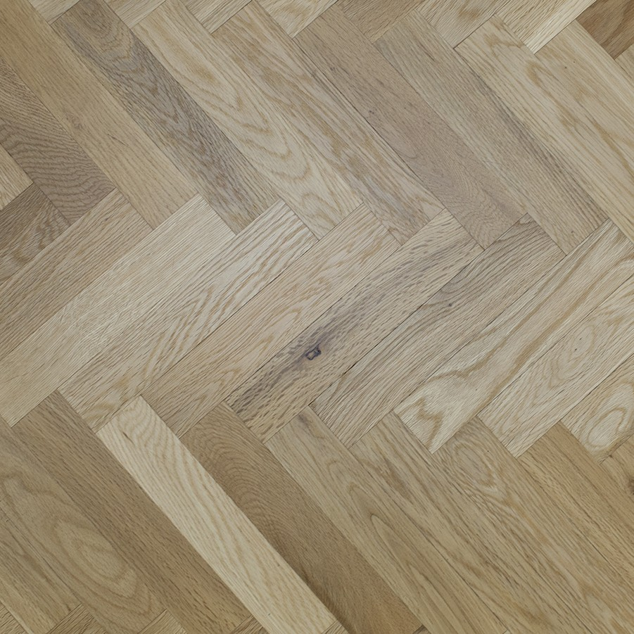 Euro Oak Block Parquetry Swatch
